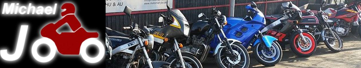 Motorrad Joo – Langenfeld | Motorrad Ankauf & Verkauf | 0160 – 97740096